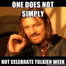 Hobbit Meme - middle earth news our top 7 lord of the rings memes