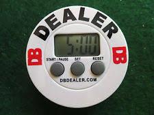 Blinds Timer Poker Timer Ebay
