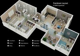 emejing 2 bhk flat interior design ideas contemporary house