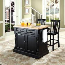 kitchen stools for kitchen island with butcher block top kitchen