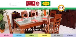 usha lexus website our work our portfolio work portfolio what we have done
