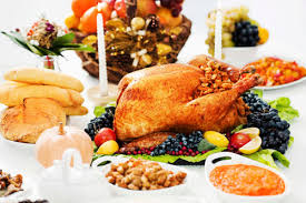 flancer s gourmet thanksgiving dinner to go is easy and tasty