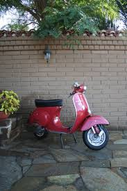 How To Spray Paint Your Car - modern vespa anybody rattle can paint a scooter how to spray