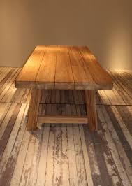 apartments amazing teak wood rectangular dining table design with