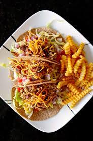 americano tacos americano a kitchen hoor u0027s adventures