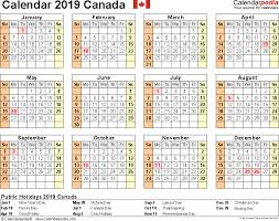 november 2019 calendar canada yearly printable calendar