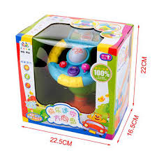 baby toys with lights and sound aliexpress com buy baby car toy learning driving steering wheel