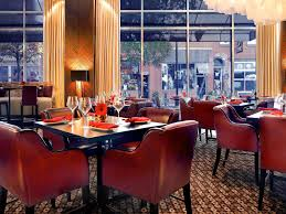 restaurant dining room layout hotel in philadelphia sofitel philadelphia