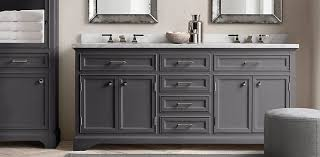 Vanities For Bathrooms Bath Collections Rh