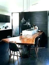 cuisine bois brut grande table bar kawaii cast aluminum 5 bar table set grande