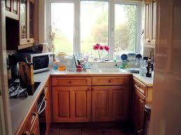 small u shaped kitchen design home decor interior and exterior