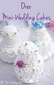 mini wedding cakes projects archives the baking bee