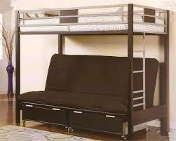 Futon Bunk Bed Ikea - Ikea metal bunk beds