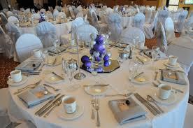 Purple Wedding Centerpieces Furniture U0026 Accessories Wonderful Decorating Of Mirror Center