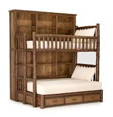 Custom Bunk Beds Custom Designed Rustic Beds Exceptional Quality La Lune