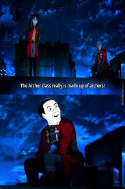 X Men Kink Meme - fate stay night ubw memes best collection of funny fate stay night