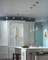 Track Lights For Kitchen Cool Decorative Track Lighting Ceiling Lighting Options Kitchen