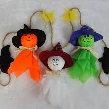 Halloween Ghost Decor Online Buy Wholesale Halloween Ghost Decoration From China