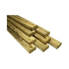 debate over pressure treated wood stairs