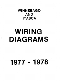 1977 78 wiring diagram book