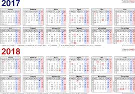 Kalender 2018 Helgdagar Kalender 2017 Kalender 2017