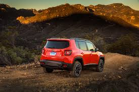 jeep renegade altitude new 2017 jeep renegade deserthawk to debut at l a auto show