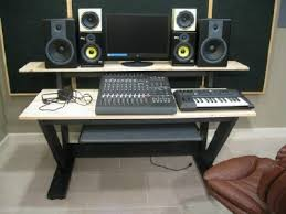 Studio Desk Diy Low Cost 50 Diy Studio Desk Desk Design Gearslutz Pro Audio