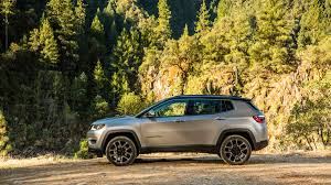 jeep compass trailhawk 2017 colors 2017 jeep compass trailhawk news from the la auto show
