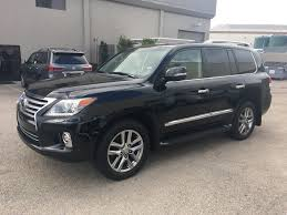 lexus suv used lx lexus lx suv for sale used cars on buysellsearch