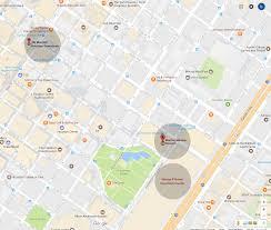 houston map convention center ppim 2018 venue