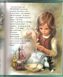 fait de la cuisine livre martine fait la cuisine gilbert delahaye