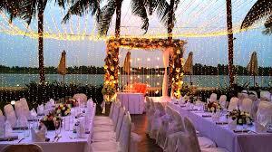 wedding venues luxurious hotel wedding venues villa song saigon hotel