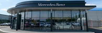 mercedes uk milton keynes office allen ford coventry bmw mini dealership stevenage ashe ford