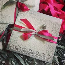 Indian Wedding Cards In India What You Should Know About Gift Giving Etiquette In India
