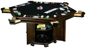 amazon com howard miller 699 013 niagara game table kitchen u0026 dining
