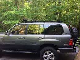 Baja Rack Fj Cruiser Ladder by For Sale Tn Baja Rack Arb Roof Top Tent Ih8mud Forum