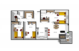 3 floor plan argyle house floor plans