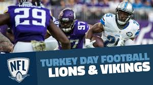 packers vs lions thanksgiving vikings at lions highlights score and recap