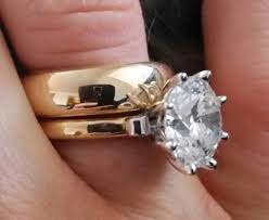 10 year anniversary ring 10 year wedding anniversary gift 5 carat diamond pricescope