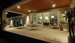 Covered Patio Lighting Ideas Modern Covered Patio Ideas Patio Modern With Potted Plants Pendant