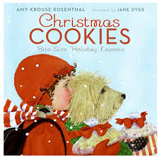 25 christmas cookie cookbooks you will love