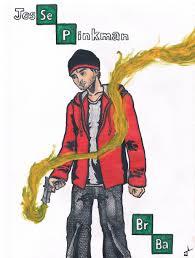 Jesse Breaking Bad Jesse Pinkman Breaking Bad By Thelittleclown On Deviantart