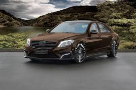 Modified A Class Mercedes Mercedes Benz S Class U003d M A N S O R Y U003d China