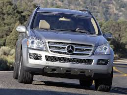 2007 mercedes suv 2007 mercedes gl450 suv of the year gallery top speed