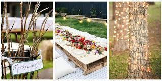 Backyard Party Ideas | 14 best backyard party ideas for adults summer entertaining decor