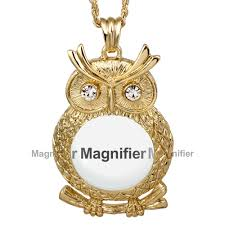 Glass Pendant Popular Magnifying Glass Pendant Buy Cheap Magnifying Glass