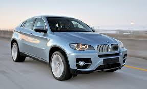 2010 bmw activehybrid x6 u2013 instrumented test u2013 car and driver