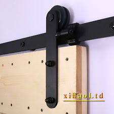 barn door hardware ebay