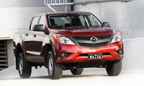 mazda bt 50 ford ranger mazda bt 50 production boosted to meet demand