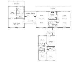 breezeway house plans home plans australia floor plan processcodi com